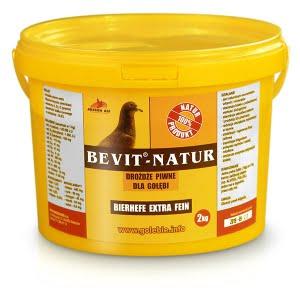 Bevit-NATUR_2kg