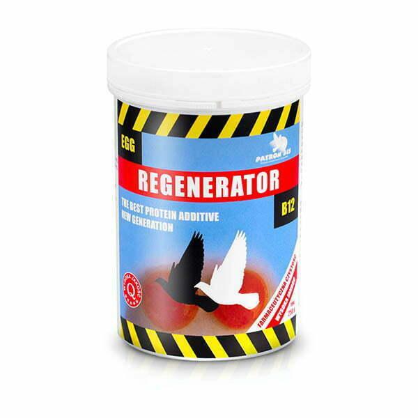 Egg Regenerator