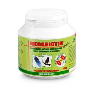 Megabiotin