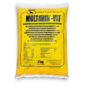 Multimin-vit