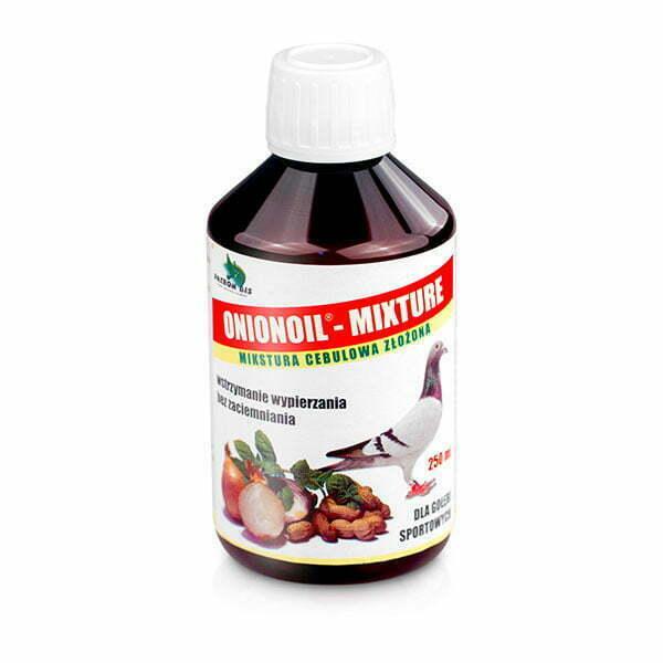 Onionoil-mixture