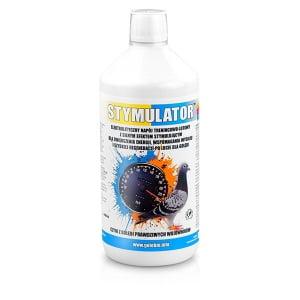 STYMULATOR - elektrolit treningowo-lotowy dla gołębi
