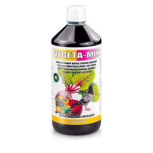 vegetamix - ziołowo-warzywny koktajl dla gołębi