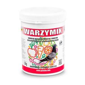 Warzywmix